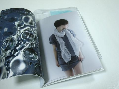 Azuma Makoto Client Fashion Week